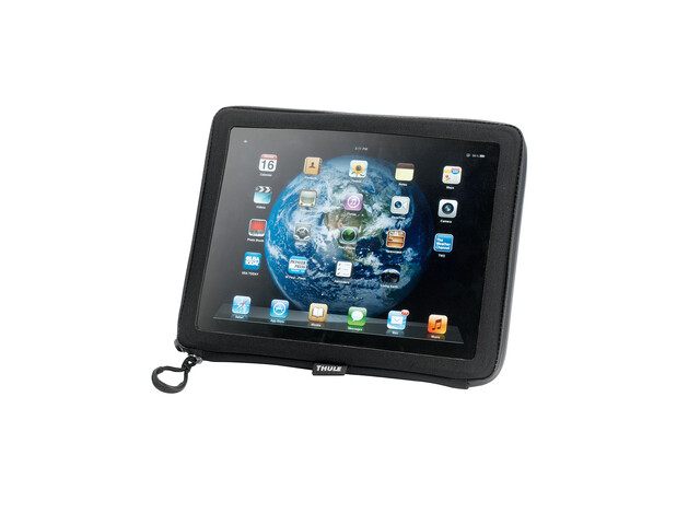 Thule Pack 'n Pedal iPad holder sort